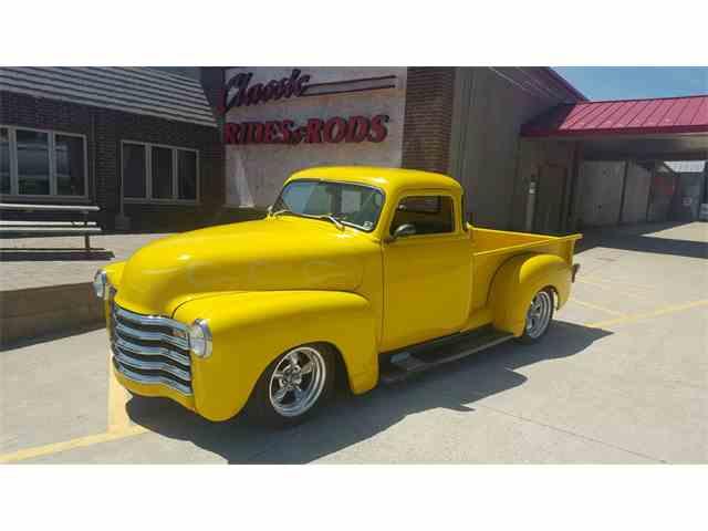 1952 Chevrolet 5 Window | 989236