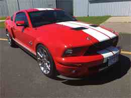 2007 Ford Mustang Shelby GT500 for Sale - CC-989237