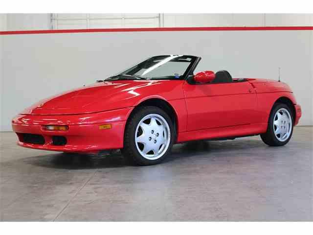 1991 Lotus Elan | 989238