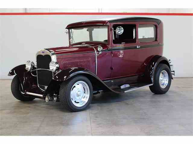 1930 Ford Model A | 989239