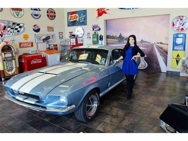 1967 Shelby GT350 | 989242