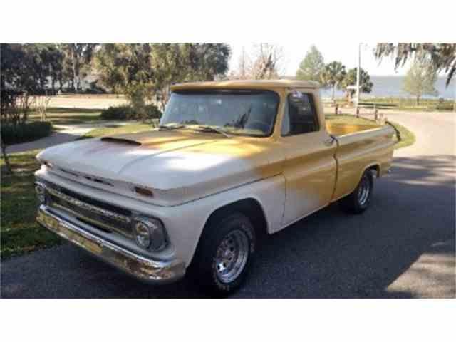 1965 Chevrolet C/K 10 | 989243