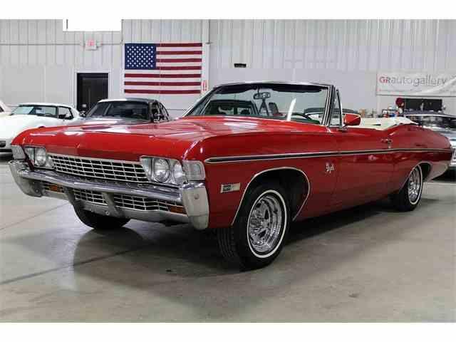 1968 Chevrolet Impala | 989244