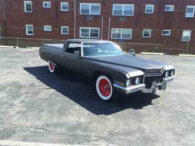 1971 Cadillac Calais | 989250