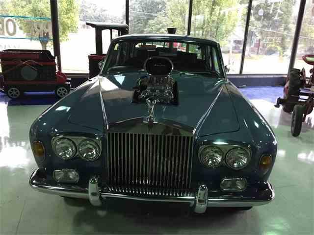1975 Rolls-Royce Silver Shadow | 989251