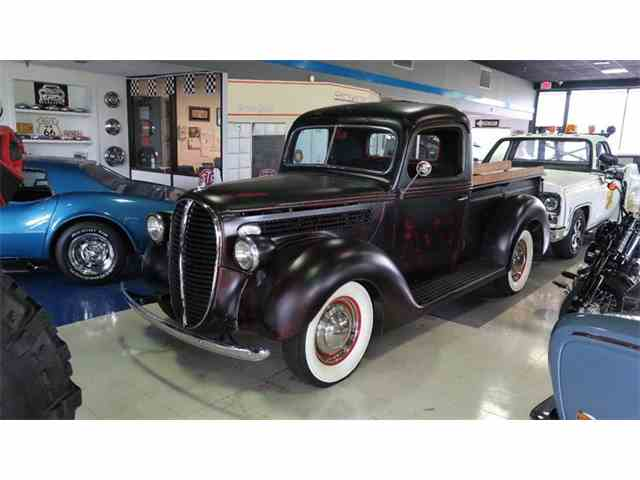 1938 Ford Pickup | 989256