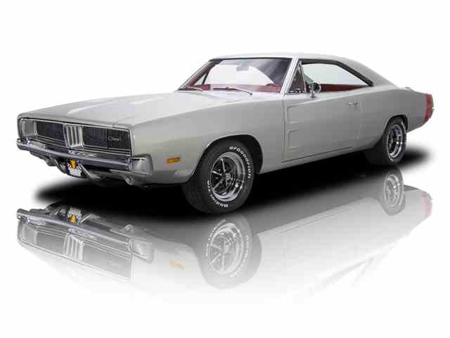 1969 Dodge Charger | 980926