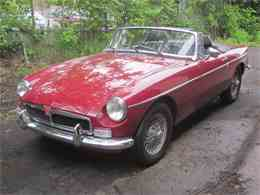 1979 MG MGB for Sale - CC-989261