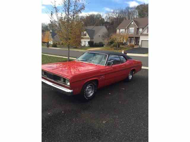 1970 Plymouth Duster | 989274
