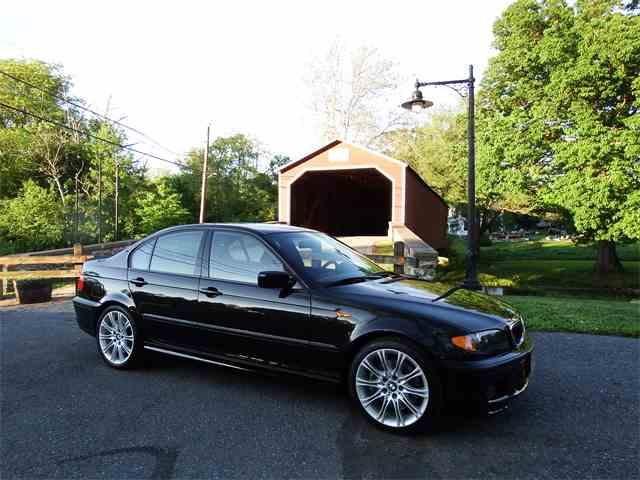 2003 BMW 330i | 989286