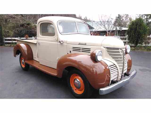 1941 Plymouth Pickup | 989291