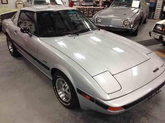 1985 Mazda RX-7 | 989293