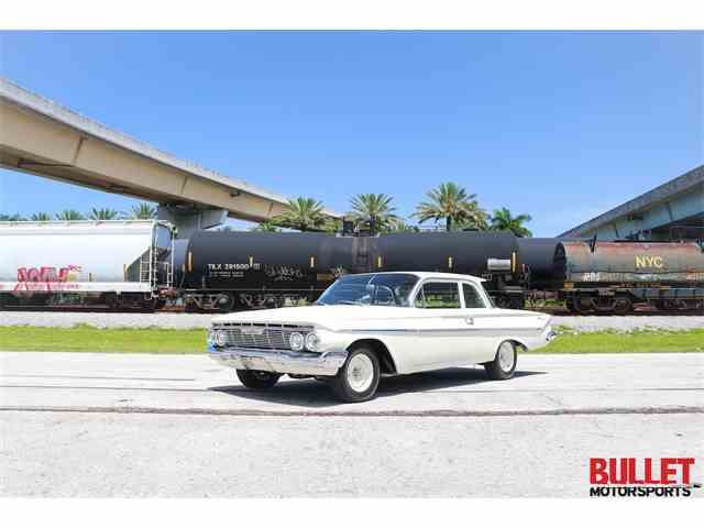 1961 Chevrolet Bel Air | 989294
