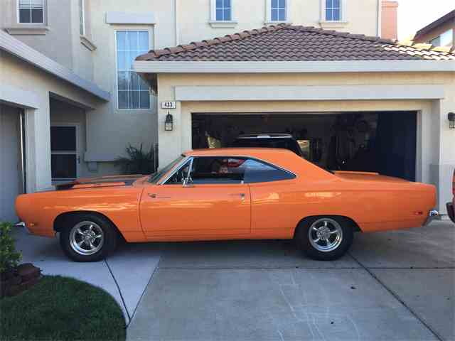 1969 Plymouth Road Runner | 980093