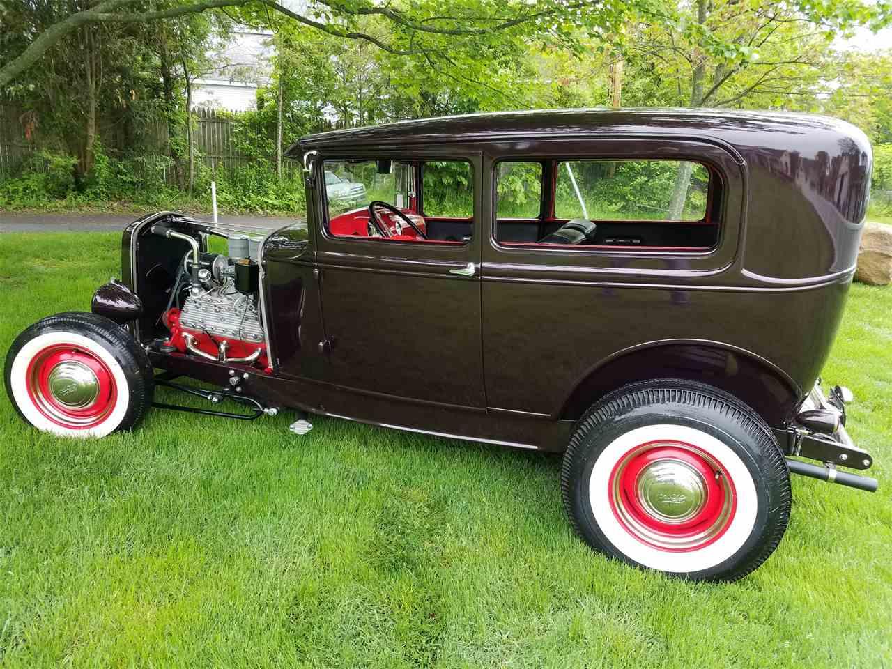1930 ford tudor highboy hot rod for sale. Black Bedroom Furniture Sets. Home Design Ideas