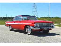 1961 Chevrolet Impala SS for Sale - CC-989307
