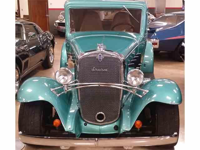 1932 Chevrolet Street Rod | 989310