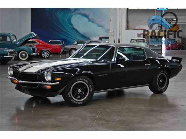 1973 Chevrolet Camaro | 989340