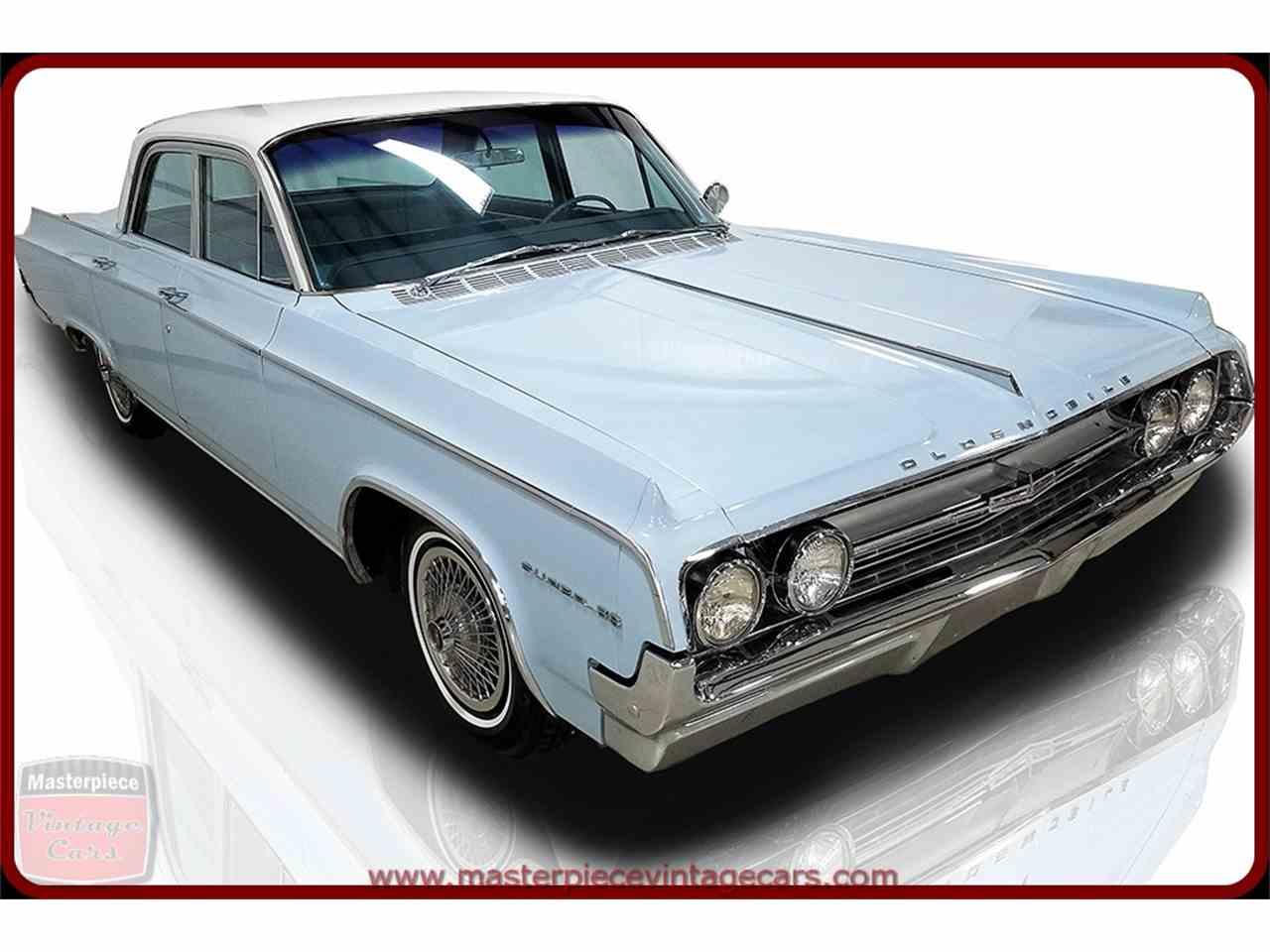 1964 Oldsmobile Super 88 for Sale - CC-989349