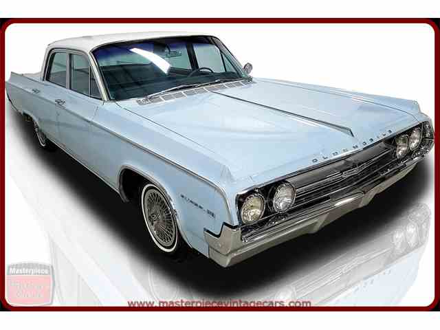 1964 Oldsmobile Super 88 | 989349