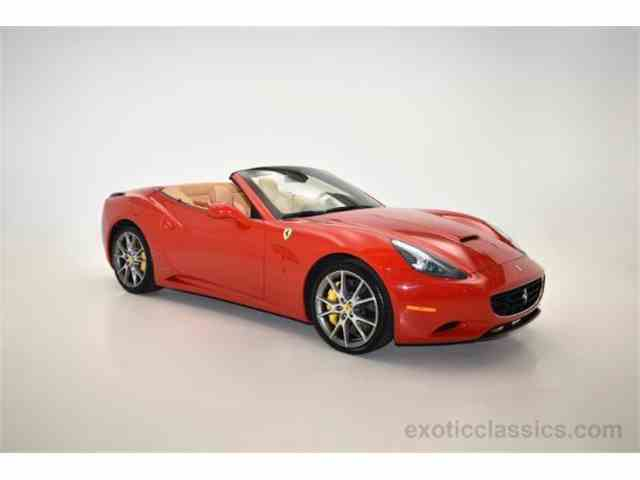 2011 Ferrari California | 980935