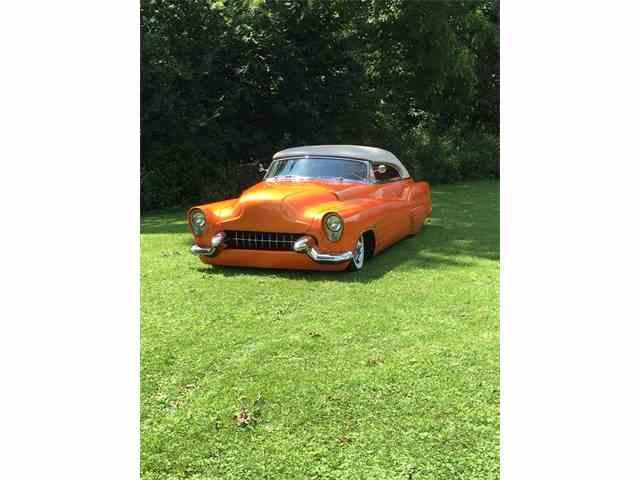 1953 Buick Roadmaster | 989362
