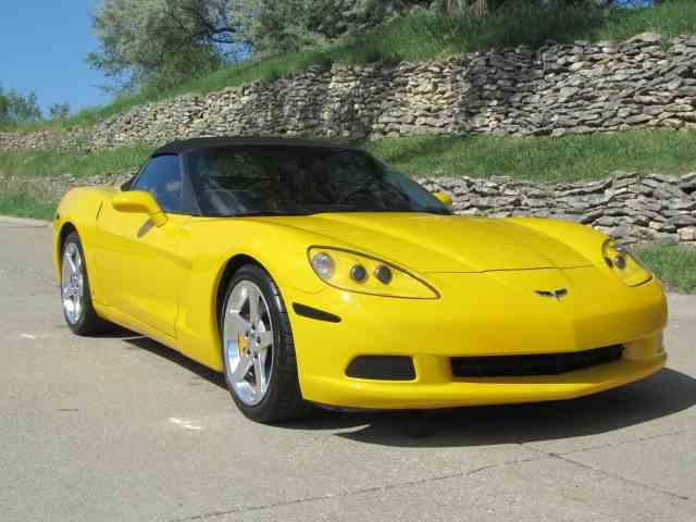 2006 Chevrolet Corvette | 989365