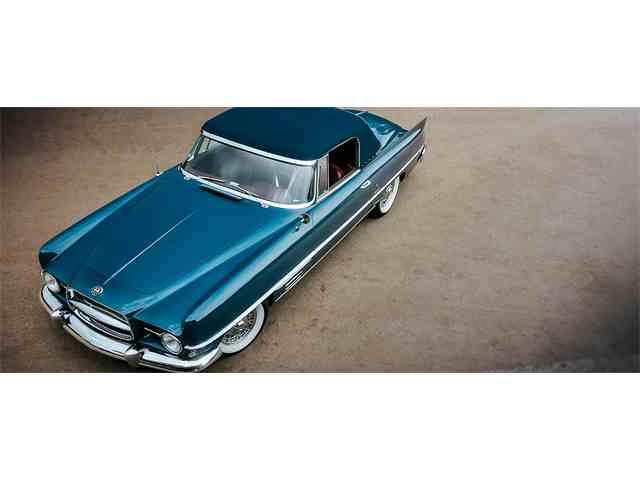 1957 Dual-Ghia Dual Ghia | 989369