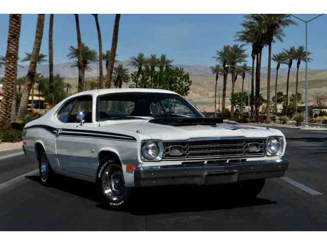 1973 Plymouth Duster | 989376