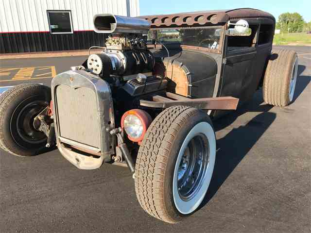 1929 Ford Model A | 989385