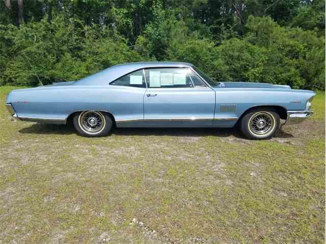 1965 Pontiac Catalina 2 + 2 | 989386