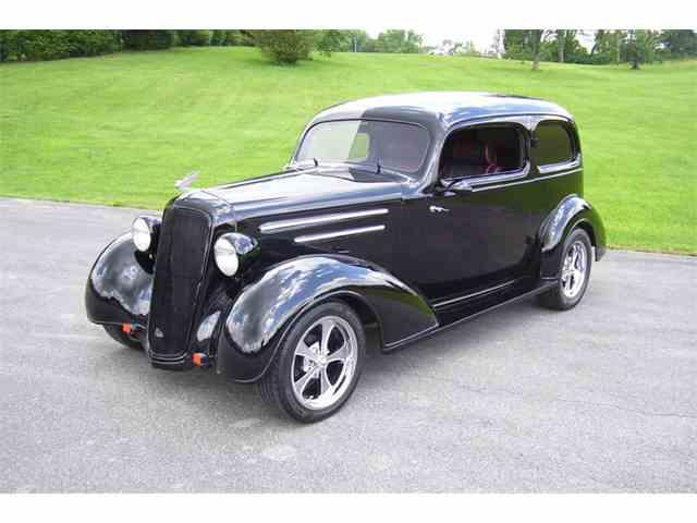 1935 Chevrolet Master Deluxe | 989407
