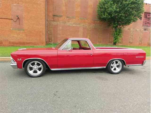 1966 Chevrolet El Camino | 989415