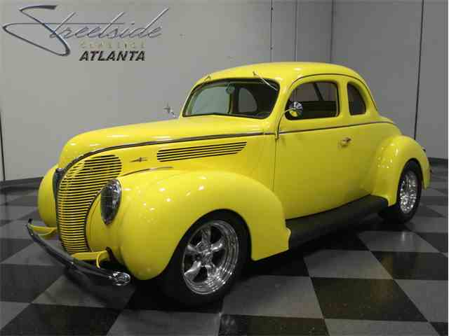 1938 Ford 5-Window Coupe | 980944