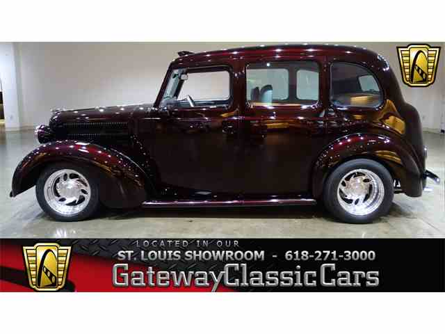 1958 Austin Antique | 989450