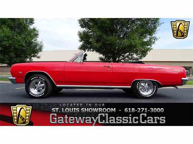 1965 Chevrolet Malibu | 989451