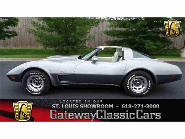 1978 Chevrolet Corvette | 989453