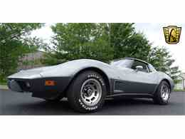 1978 Chevrolet Corvette for Sale - CC-989453