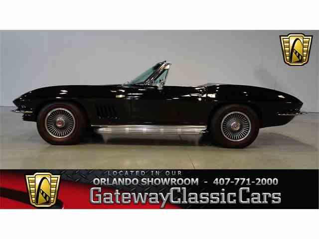1967 Chevrolet Corvette | 989456