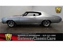Picture of '70 Chevelle - L7GX