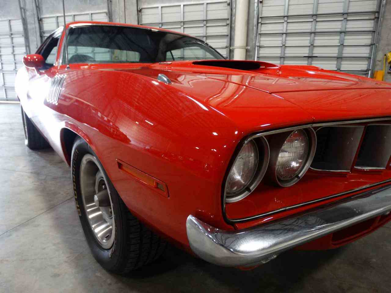 Large Picture of '71 Barracuda - L7H0