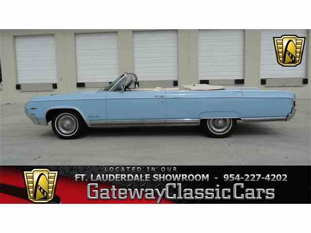 1964 Oldsmobile 98 | 989462