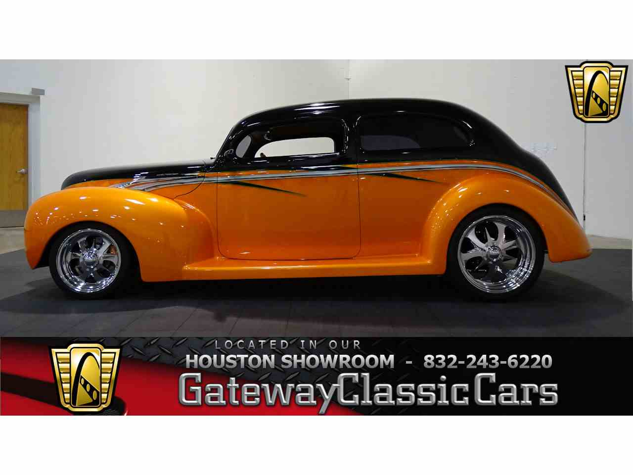 Large Picture of Classic 1937 Model 78 located in Texas Offered by Gateway Classic Cars - Houston - L7H4
