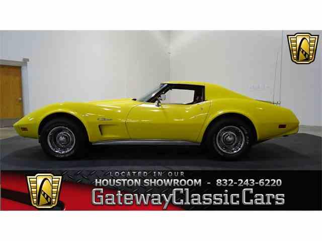 1975 Chevrolet Corvette | 989466