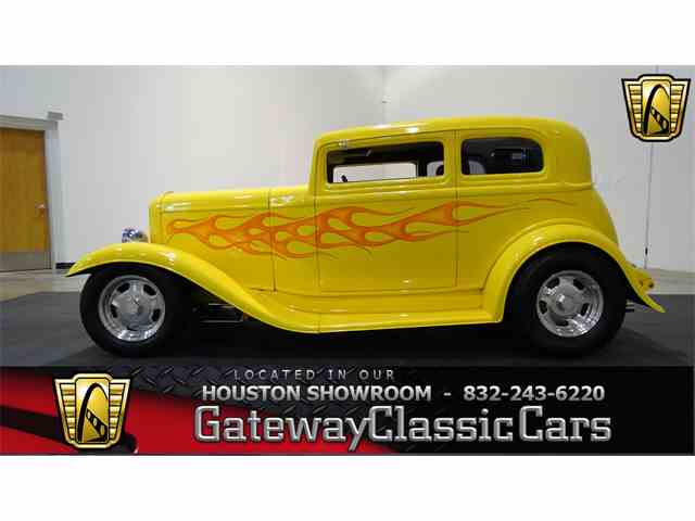 1932 Ford Victoria | 989468