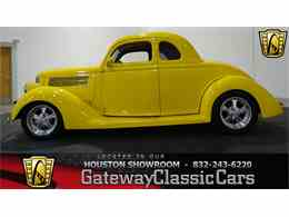 1936 Ford 5-Window Coupe for Sale - CC-989469