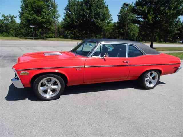 1972 Chevrolet Nova | 989475