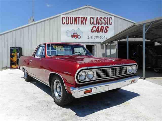 1964 Chevrolet El Camino | 989479