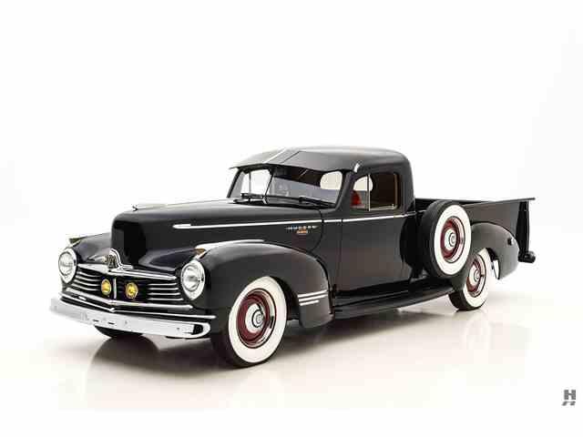 1947 Hudson Big Boy | 989481