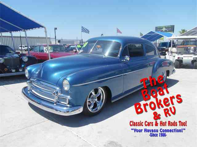 1950 Chevrolet 2-Dr Coupe | 989484